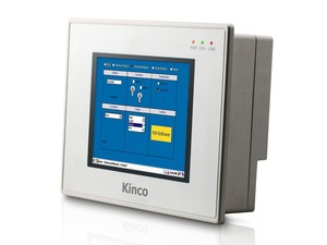 "Kinco HMI MT5320C-CAN 5.6"" TFT320X234 pixels LED USB /Serial port hmi touch screen panel HMI"