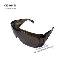 good quality ansiz87 pc eye protection glasses for welding mask