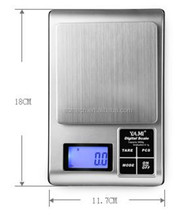 Gold supplier selling cheap Electronic Measuring Scale