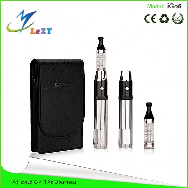 china wholesale e cigarette igo6 e cigarette set electronic cigarette buyer