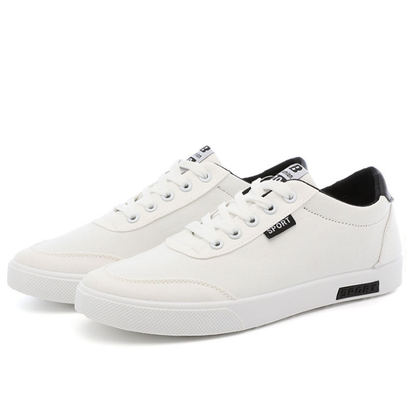 Wholesale Low Cut Custom Comfortable Breathable Casual Canvas <strong>Shoes</strong> for Men