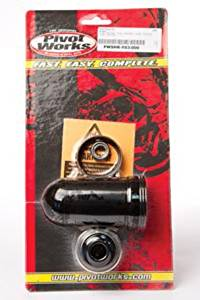 Pivot Works Shock Rebuild Kit Yam For Yamaha YZ125 2006-2009 / YZ250 2006-2009 / YZ250F 2006-2010 / YZ450F 2006-2009 - PWSHR-Y03-000