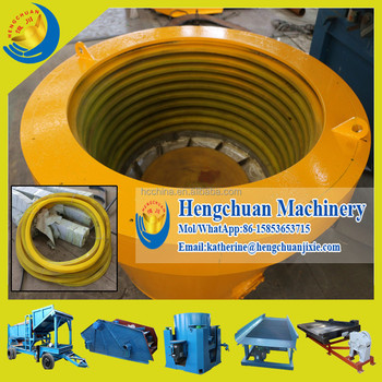 China Manufacture Stl120 Semi-continuous Automatic Discharge ...