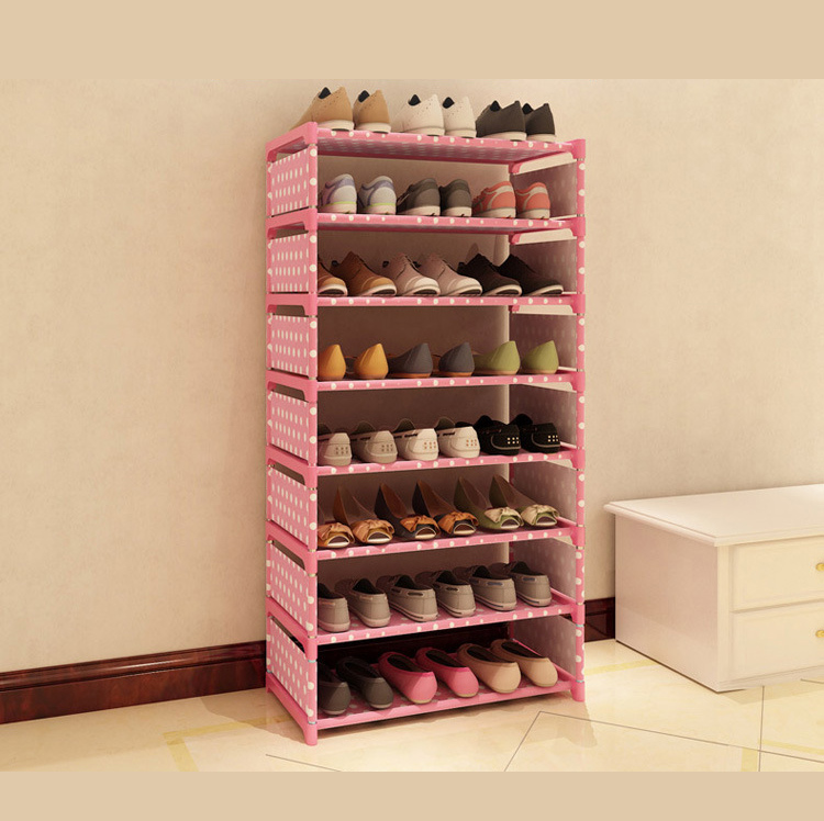 Plastic Shoe Rack With Cover Plastic Shoe