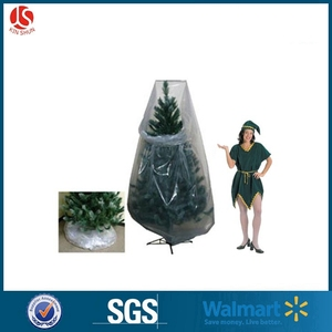 Christmas Tree Poly Large Storage Bag 9' x 4' For 7.5' Trees