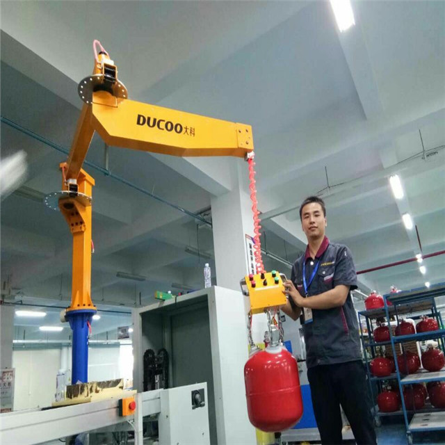 Ducoo Customize Industrial Vacuum Pneumatic Glass Manipulator - Buy  Industrial Pneumatic Manipulator,Glass Vacuum Tube Lifter,Intelligent  Lifting