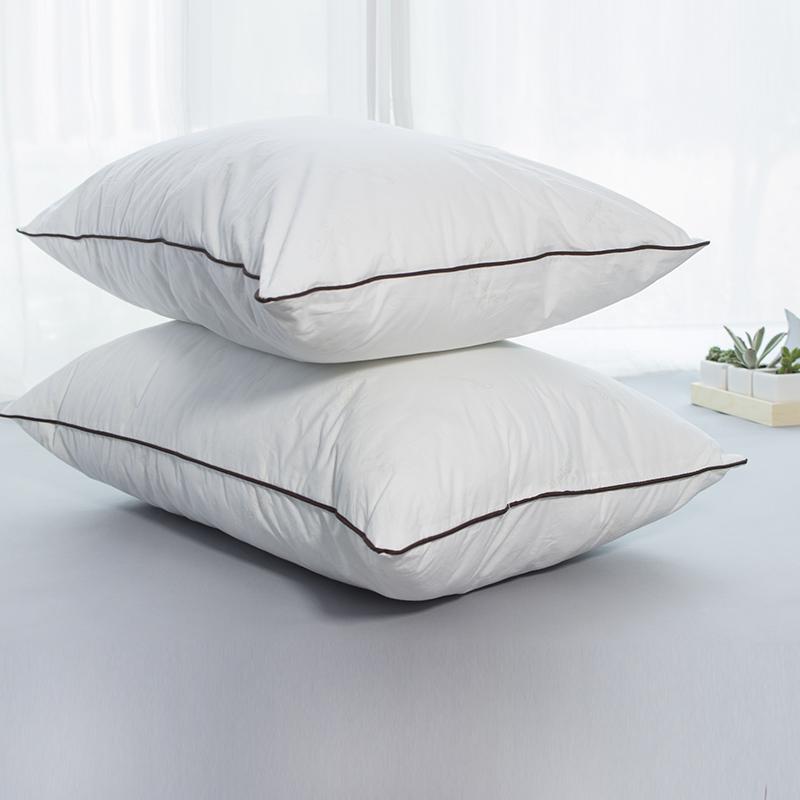 blanc moelleux oreiller promotion achetez des blanc moelleux oreiller promotionnels sur. Black Bedroom Furniture Sets. Home Design Ideas
