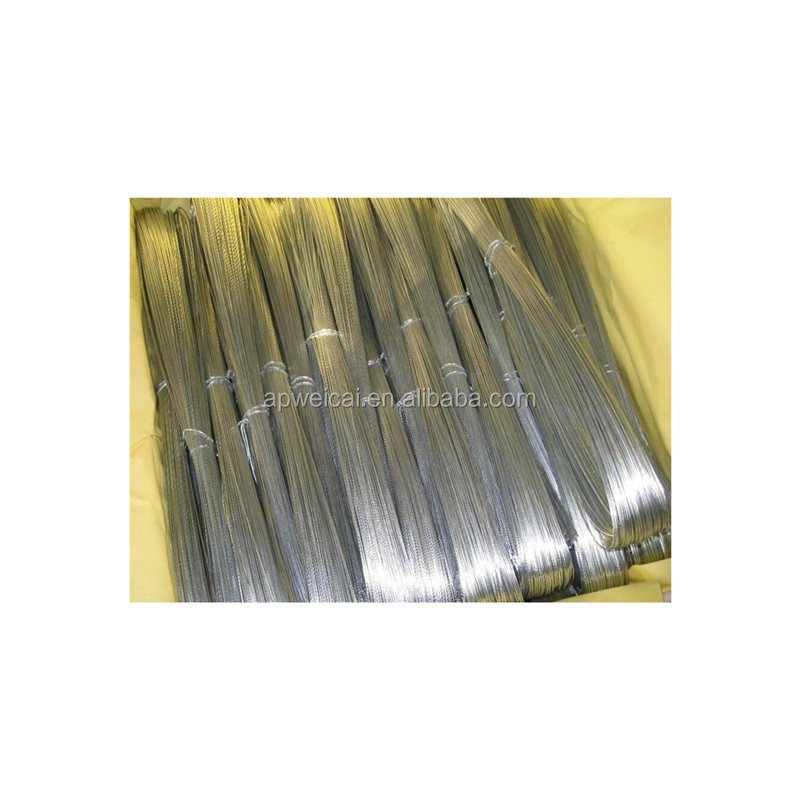 BWG 19 Black Annealed Binding Iron Wire For Sale