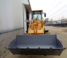 conveniently used small backhoe loader for sale