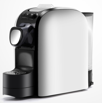 Ese Pod Capsule Coffee Machine 19bar Nespresso Espresso