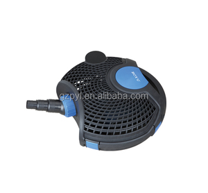 SPM-A11000 Fish Farm Aquarium Water Submersible Pond Filter Pump for Koi Pond or Garden