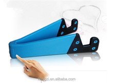 New design cell phone holder ,ultra light Plastic mobile phone holder for All mobile phone