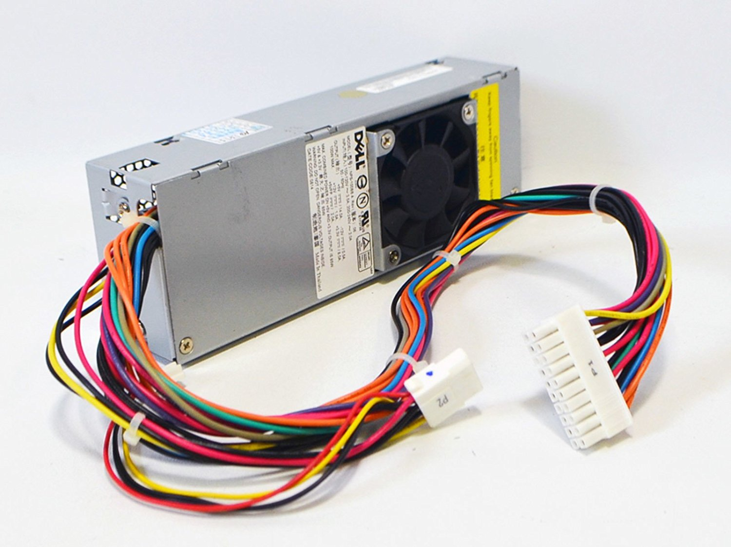 power supply motherboard connections