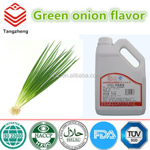 Professional artificial flavors Manufacturer liquid Green Onion flavor