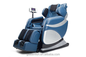 New Style Micro Computer Zero Gravity Kids Massage Chair