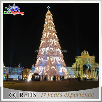 excellent outdoor christmas decoration m metal frame led giant d motif christmas tree light tree with outdoor metal christmas tree