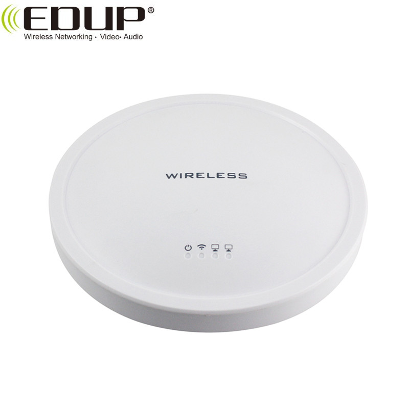High Power Wifi Wireless Access <strong>Point</strong>/300mbps wireless ceiling ap poe