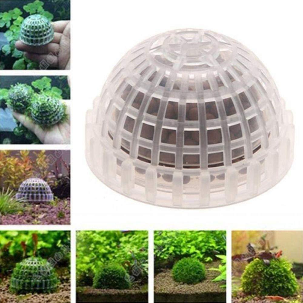 Aquarium Natural Sphagnum Moss Peat Filter Media 2L for Discus Betta Fish Tank