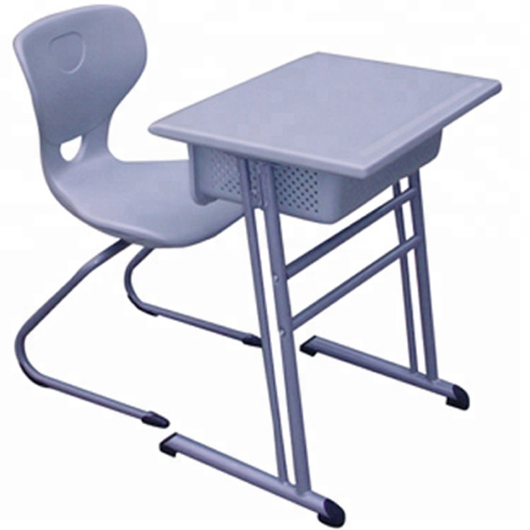 Kids Study Table Chair Sets Fixed