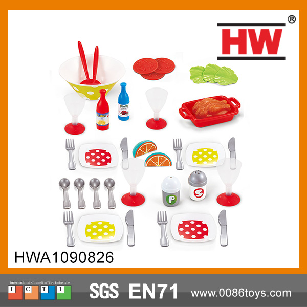 News 2016 High Quality toys kitchen play set