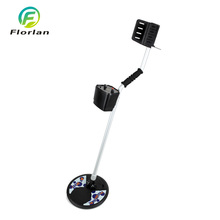 Easy Operated Underground Metal Detector For Gold Treasure