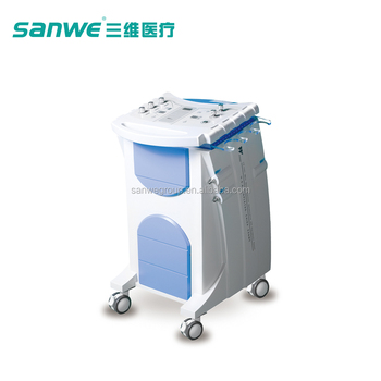 Water treatment machine for erectile dysfunction