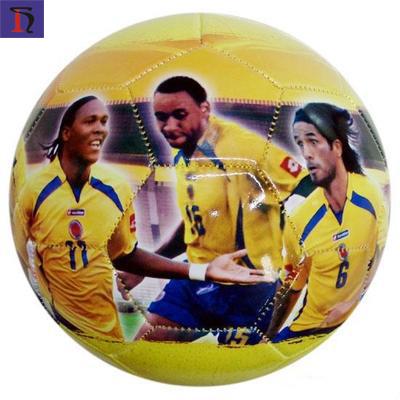 643b35592 Wholesale Cheap Price Futsal Ball Football Official Size 4 Indoor Training  Soccer Ball Custom Print Low