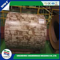 Prepainted Galvalume/Zinc Aluminium Color Coated Steel Coil