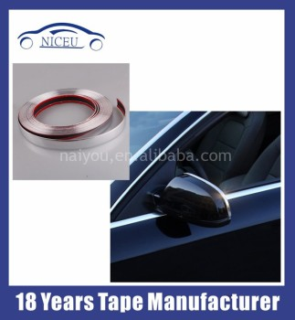 Car protection and decoration auto body molding strips for Advanced molding and decoration