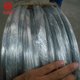 electro iron wire bwg: #22 weight 7kg gi iron wire gi wire factory