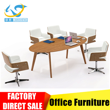 China Factory Supply Cheap Meeting Table DesignHot Selling - Cheap meeting table