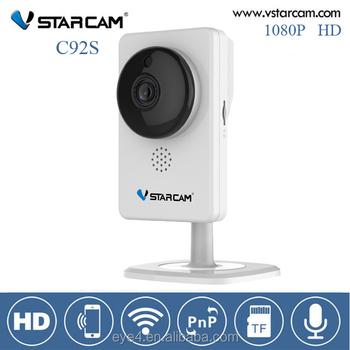 vstarcam C92S home assistant camara seguridad inalambrica, View home  assistant camara seguridad inalambrica, VStarcam Product Details from  Shenzhen