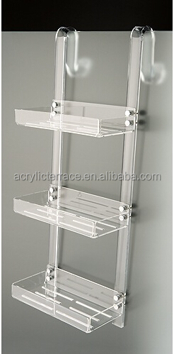 Clear Lucite/ Acrylic-shower-caddy-ha1403023063 - Buy Wall Hanging ...