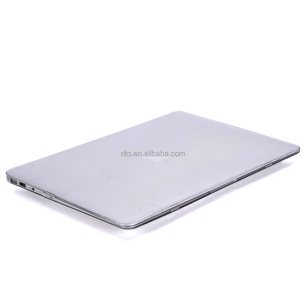For clear case macbook pro a1706, for case mac pro 13 touch bar, transparent
