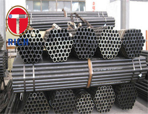 low temp round a355 p5 alloy steel pipe