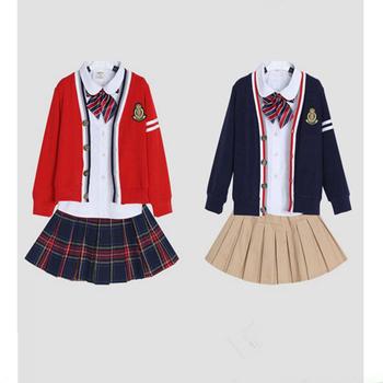 nouvelle angleterre simple uniforme scolaire pour enfants usine pull l 39 cole chandails primaire. Black Bedroom Furniture Sets. Home Design Ideas