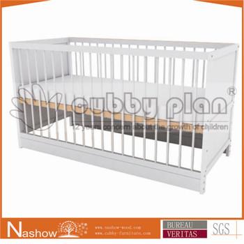 Cubby Plan Ajustable Recién Nacido Dormir Nursery Cuna ...