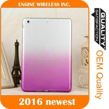 mobile phone accessories,For ipad mini tpu case,cover for ipad mini