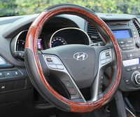 CXPF13412345Anti-skidding meryl Car Steering Wheel Cover from China supplier