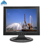 Square LCD Monitor with TV Port 17 Inch HDMIED Input LCD TV Monitor