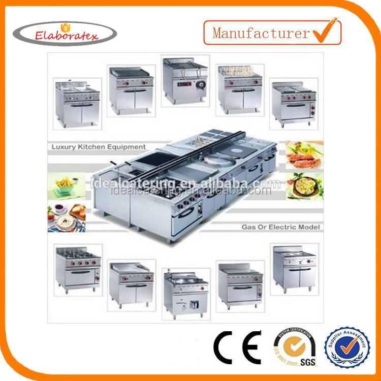 Hotel Kitchen Equipment List, Hotel Kitchen Equipment List ...