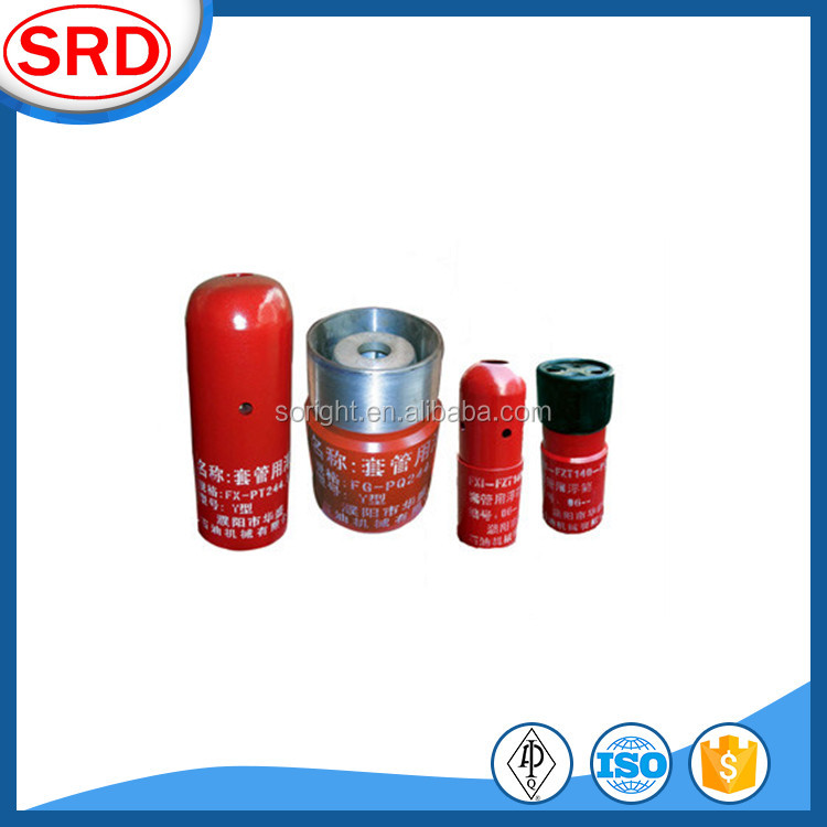 API 5CT oilwell Casing Float Collar Float Shoe