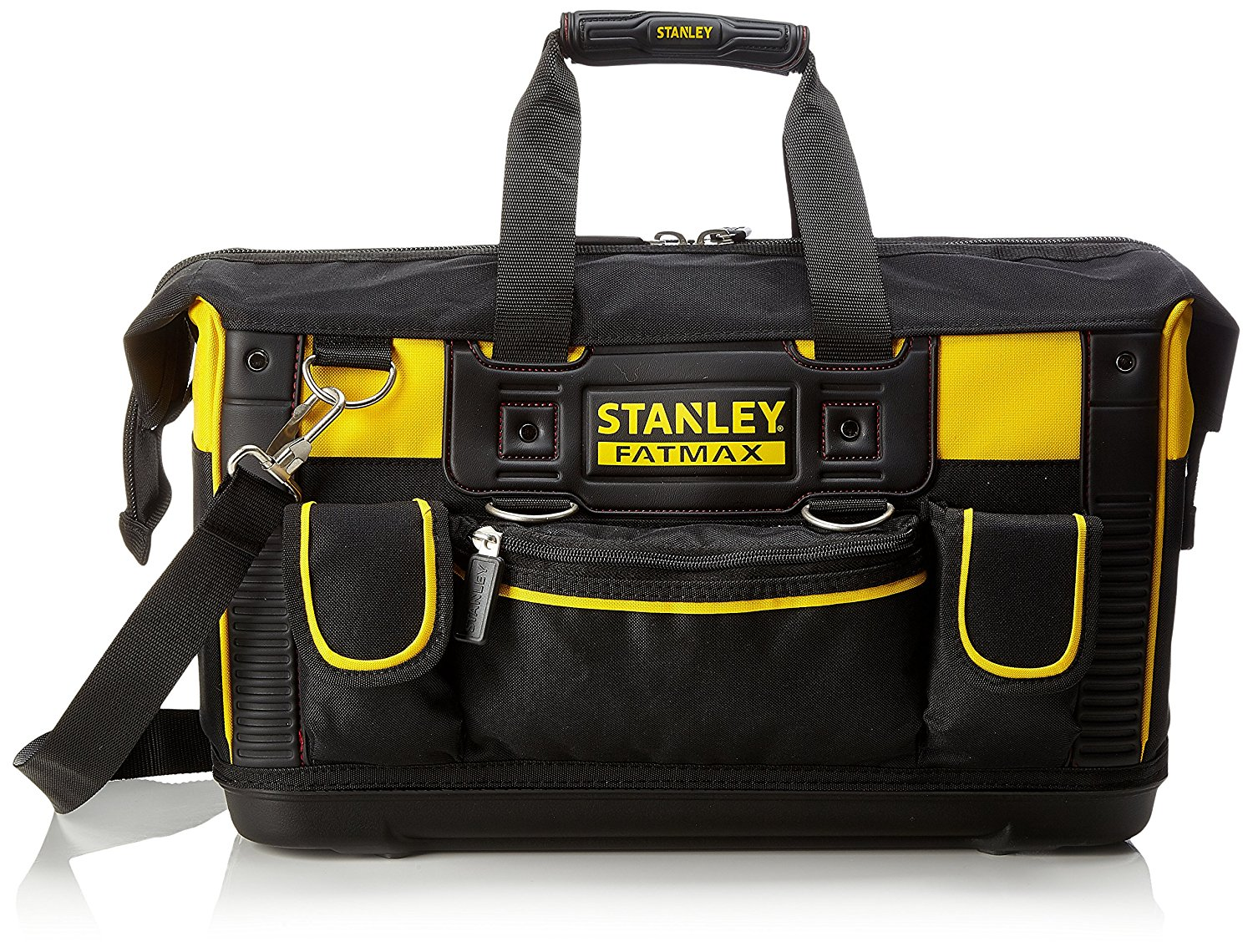 ad929df203 Get Quotations · Stanley FMST1-71180 FatMax Open Mouth Rigid Tool Bag