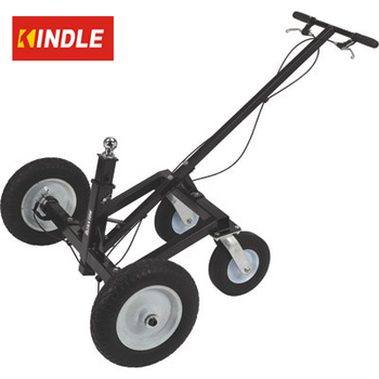 Best Cheap Adjustable Car Tow Dolly For Sale With 4 Wheels - Buy ...