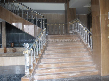 Glass Stair Railing Cost