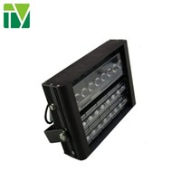 Professional led solar powered billboard lights 45w/75w CE, RoHS led solar powered billboard lights