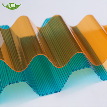 Polycarbonate Corrugated Plastic Roofing Sheets Buy Corrugated Fiberglass Roof Panels Corrugated Metal Roofing Sheet Roofing Sheet Sizes Product On Alibaba Com