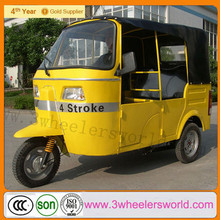 Bajaj Passenger Motor Tricycle/Bajaj Three Wheel Motorcycle/CNG Three Wheeler