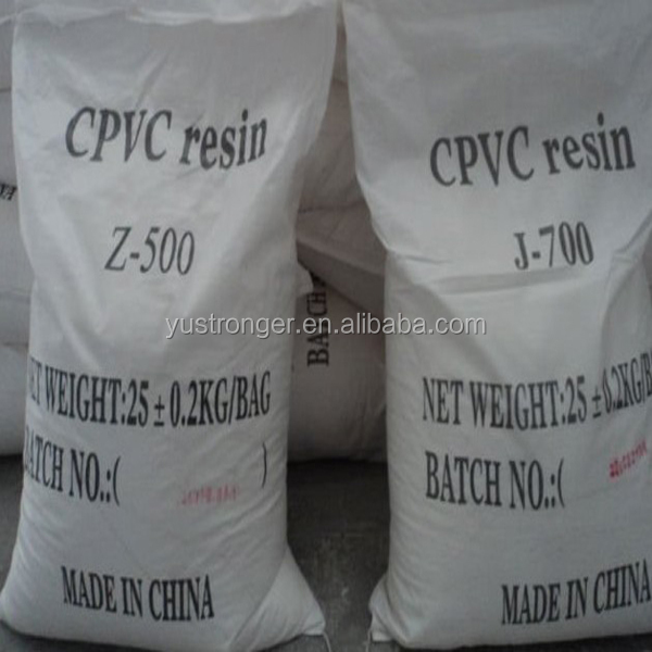 Low Price CPVC <strong>resin</strong> - Chlorinated Polyvinyl Chloride for hot water pipes