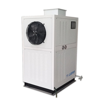 Hot Air Dryer Room Wood Drying Equipment Food Dehydrators Industrial Machine
